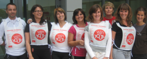 Adecco Toulouse le Pack ready pour le Run Win4Youth