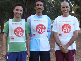Adecco Rabat prépare son Run @Win4Youth
